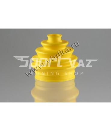 Заказать Чехол защитный наружного шарнира (пыльник шруса) ВАЗ 2108-2110 Втулка Ру по дешевой цене в интернет-магазине
